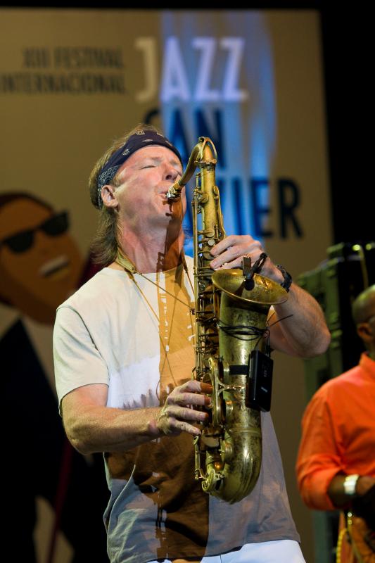 Jazzmeia Horn * Bill Evans & The Spy Killers