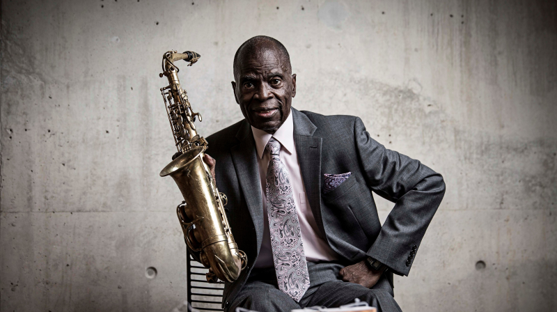 Niels Lan Doky Trio * Maceo Parker