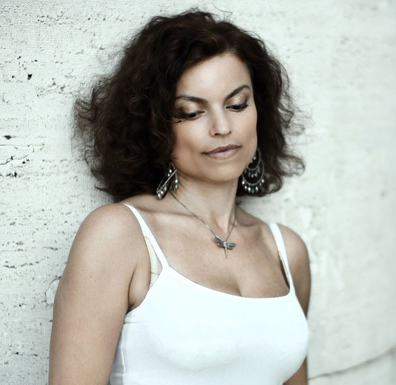 Roberta Gambarini & Fabrizio Bosso * Marcus Miller