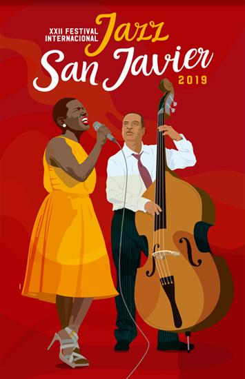 XXII FESTIVAL INTERNACIONAL DE JAZZ DE SAN JAVIER