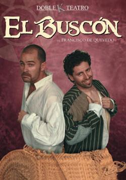 """EL BUSCÃ""""N"""
