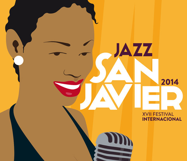 PRESENTACION OFICIAL DEL XVII Festival Internacional de Jazz San Javier 2014