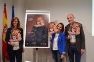 Presentación 46 Festival Internacional de Teatro, Música y Danza de San Javier
